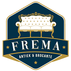 Antiek FREMA Logo